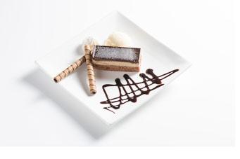 ケーキプレート